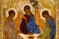 Большинство православных россиян верит, что Святой Дух исходит «и от Сына»