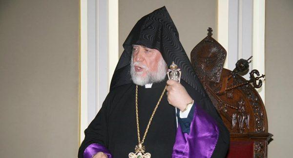 Армянская церковь подала иск в Страсбургский суд против Турции