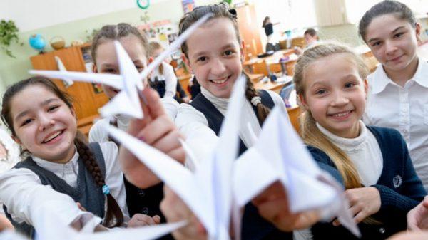 Родители пожаловались в прокуратуру на «пропаганду религии» в школе