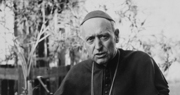 Ватикан канонизирует кардинала, боровшегося с фашистами и коммунистами