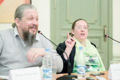 В Москве презентуют книгу четы Бурмистровых «Современная семья. Психология отношений»
