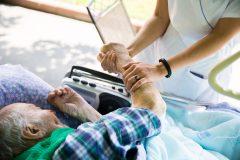 Доктор Рон Сабар: Я знаю, что такое «хорошая смерть»