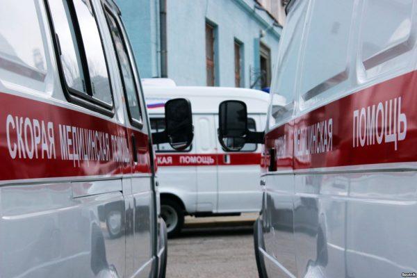 Число жертв массового отравления в Иркутске достигло 72 человек