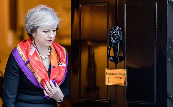 Премьер Британии: У христиан должна быть полная свобода в разговорах о вере