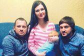 Победивший рак Андрей Гайдулян спас жизнь полугодовалому ребенку