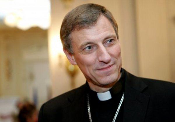 Глава католиков Латвии предложил сделать Православное Рождество выходным