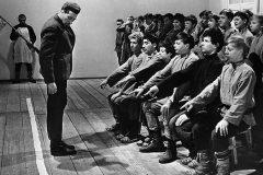 Власти Москвы рассказали о бунте в школе для трудных детей
