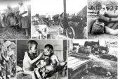 Украина просит демократические страны признать голодомор геноцидом