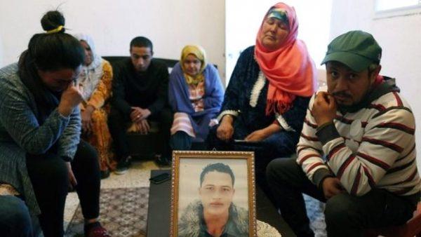 Семья подозреваемого в совершении теракта в Берлине просит его сдаться