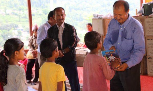 Непальский суд оправдал христиан, обвиненных в прозелитизме