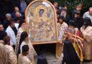 На Афоне немой от рождения парень заговорил перед чудотворной иконой