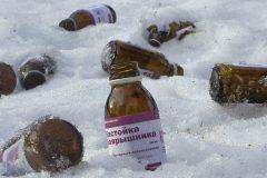 Президент поручил ужесточить контроль за спиртосодержащей продукцией