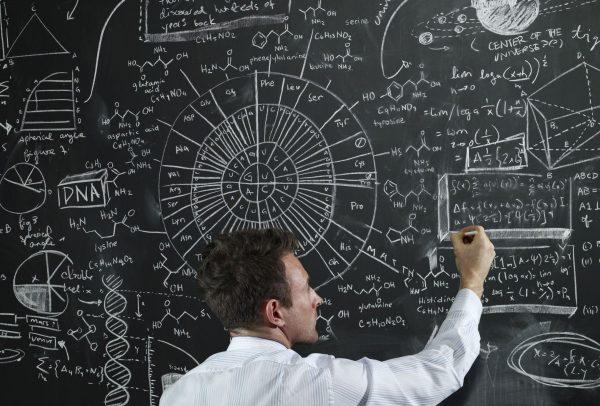 Владимир Путин: Государство будет развивать конкуренцию в научной сфере