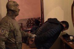 ФСБ сообщает о предотвращении серии терактов в Москве и на юге России
