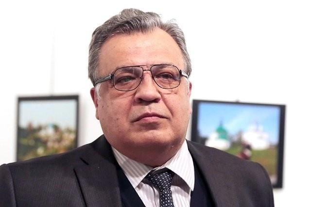 Протоиерей Дионисий Поздняев: О погибшем христианине Андрее Карлове