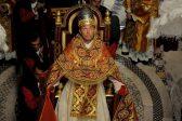 «Молодой Папа». Человек, идущий к святости