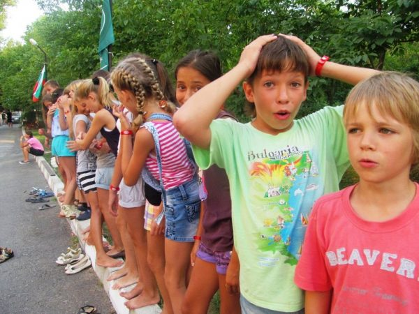 Президент РФ подписал закон о детском отдыхе