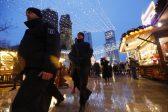 В Милане убит подозреваемый в совершении теракта в Берлине