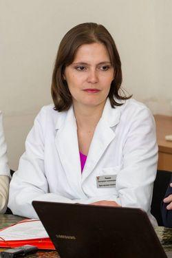 Екатерина Чацкая. Фото: apn.ru