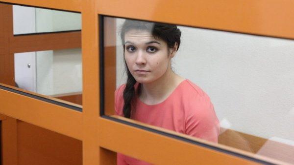 Варвара Караулова: Я уже достаточно наказана и мечтаю искупить свою вину