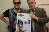 Борис Гребенщиков открыл марафон Amnesty International