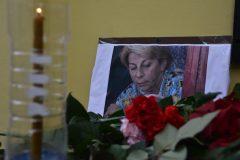 Доктор Лиза опознана среди жертв авиакатастрофы