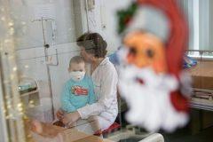 Стартовала акция «Дари радость на Рождество» по сбору подарков нуждающимся