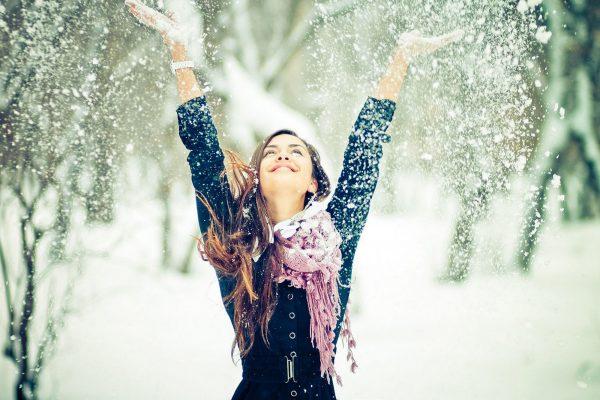 Более 80% россиян считают себя счастливыми людьми