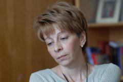 Глава СПЧ Михаил Федотов о докторе Лизе: Разум отказывается понимать, что ее больше нет с нами