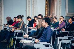 В правительстве экстренно обсудили судьбу Европейского университета