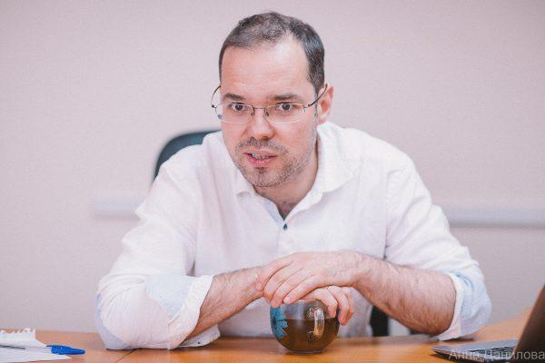 "Онколог Михаил Ласков: ""Не надейтесь на таблетку от рака"""