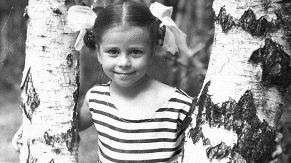 Лиза Глинка