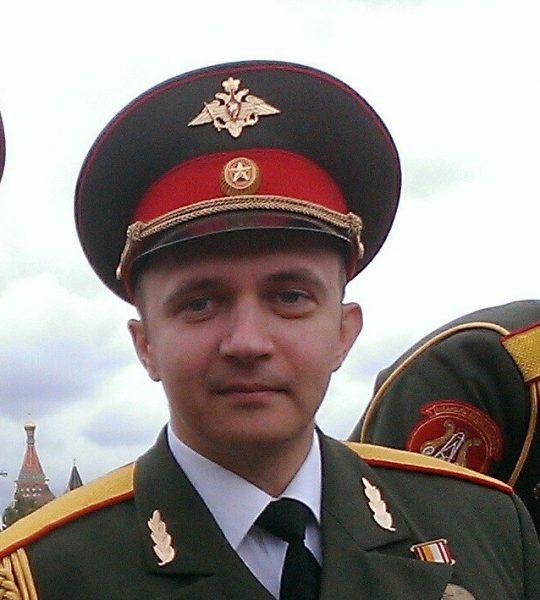 litvyakov