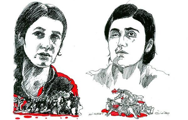 Премию Сахарова получили две езидки, побывавшие в рабстве у террористов