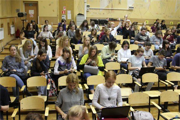 Русских студентов проверят на слабость кэкстремизму