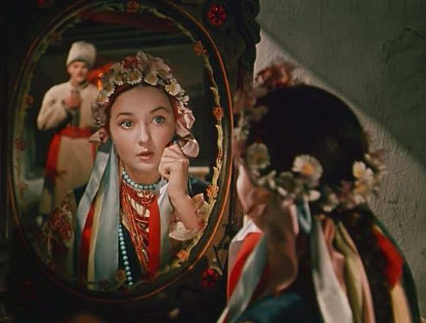Экранизация повести Н. В. Гоголя «Ночь перед Рождеством»