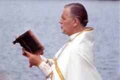 Последняя проповедь протопресвитера Александра Шмемана