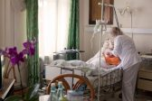 В Москве пройдет выставка Сергея Андрияк в поддержку неизлечимо больных людей