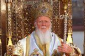 Патриарх Константинополя пригрозил иерархам, критикующим Критский Собор