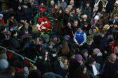 В Югре прошли похороны девяти из 12 жертв трагического ДТП