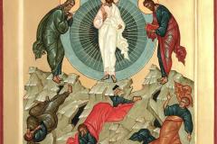 Преображение Господне или Яблочный Спас