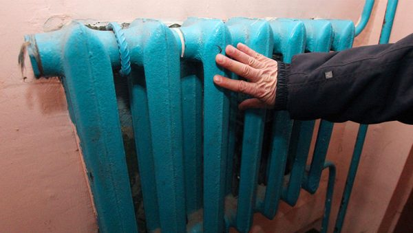 В дома жителей Оренбуржья возвращается тепло