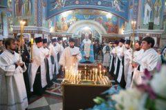 Митрополит Ханты-Мансийский: Трудно найти слова утешения, да и невозможно