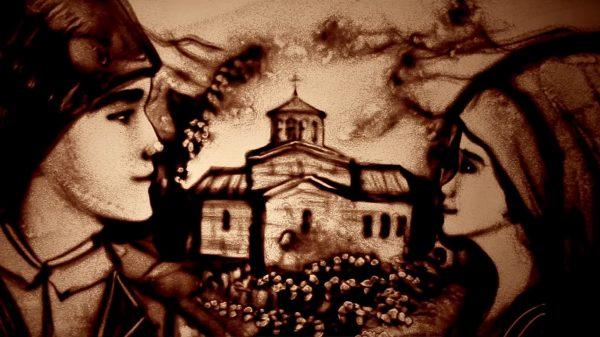 День святого георгия сербия горан брегович валерия