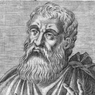 Иустин Философ