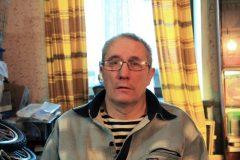 Екатеринбуржец изобретает дома модернизированные инвалидные коляски