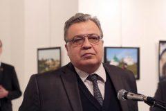Убийство Андрея Карлова: хроника, версии, реакция