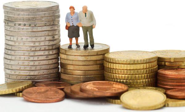 Дмитрий Медведев: Деньги на пенсии есть, заплатим все, что причитается