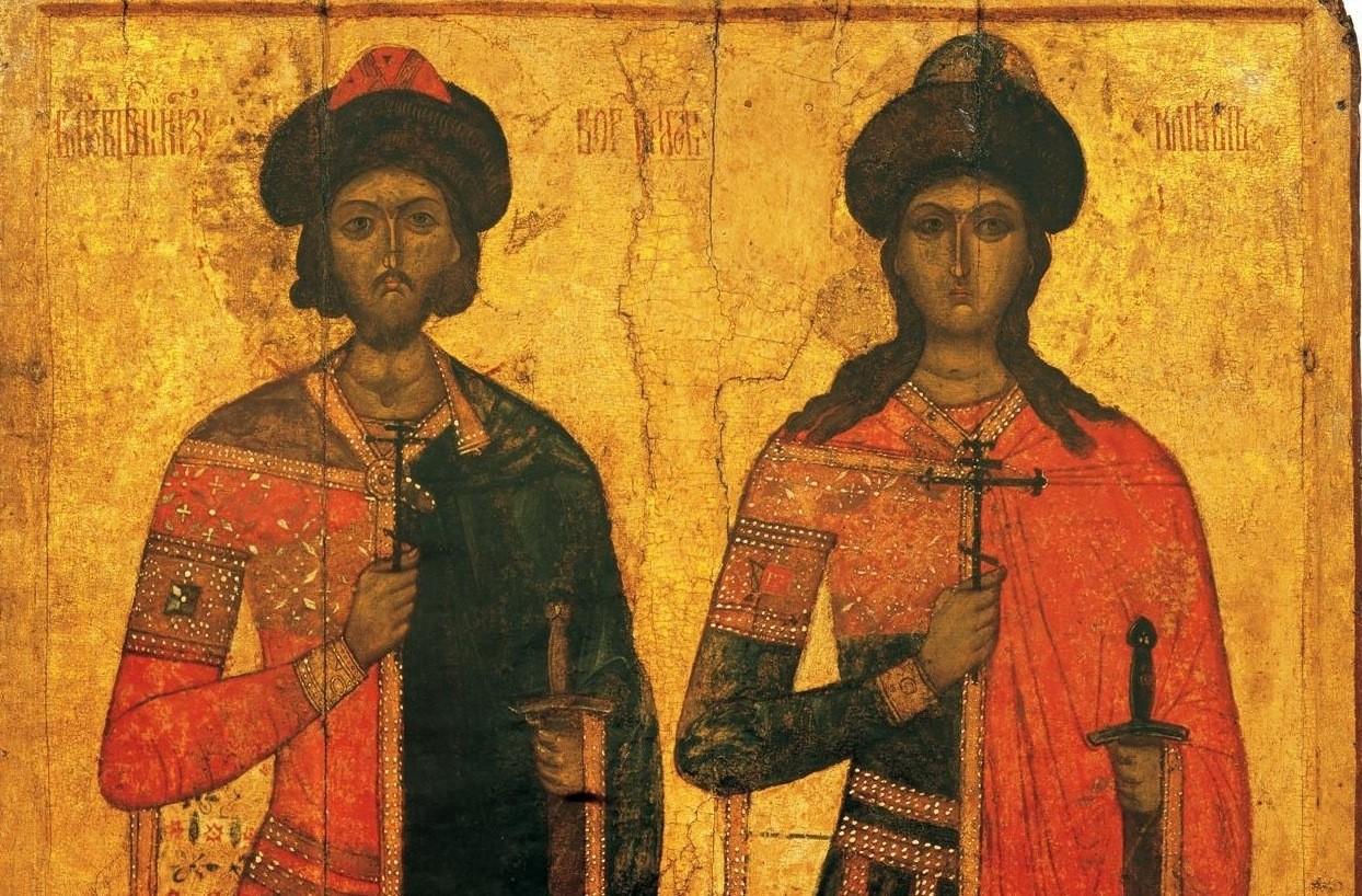 исследователи святые древней руси картинки лицемерные люди могут
