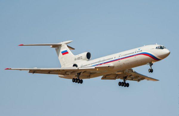Список пассажиров самолёта Минобороны РФ, потерпевшего крушение над Чёрным морем